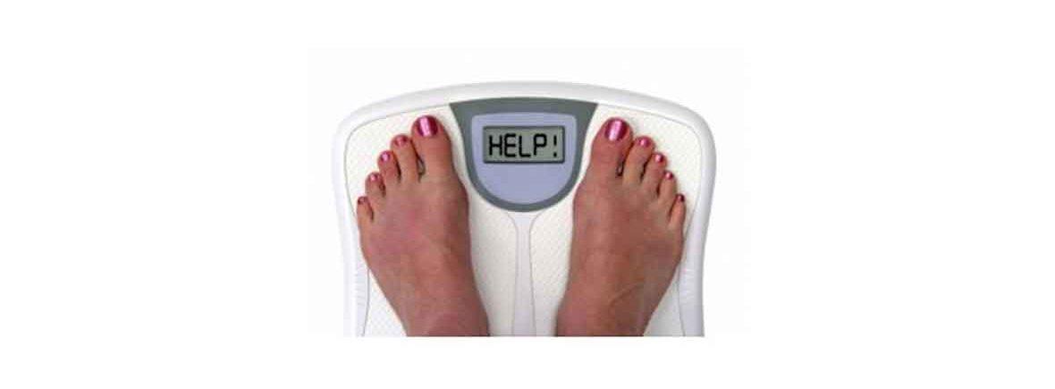 Vægtændringer  1